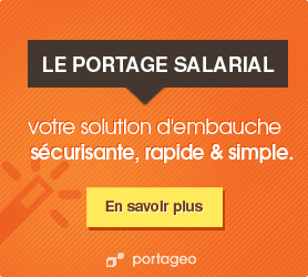 → Le portage salarial : votre solution d'embauche sécurisante, rapide et simple