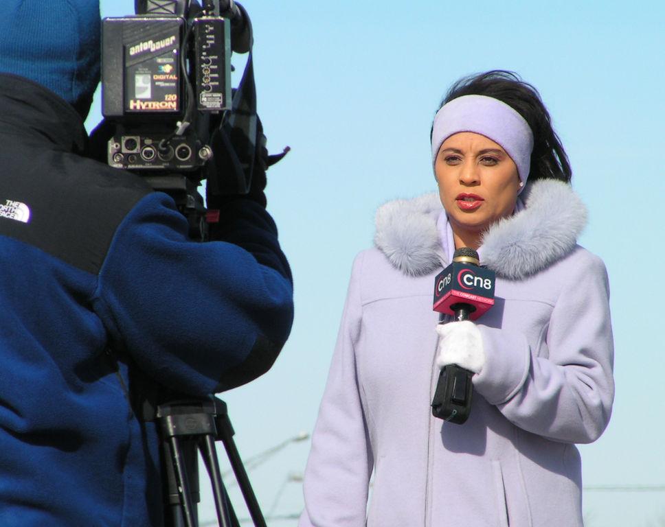 presentatrice-journaliste
