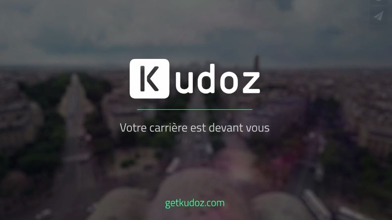 kudoz-application-recrutement