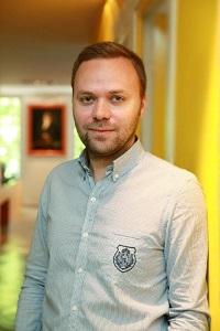 Julien André, directeur emploi chez Vivastreet