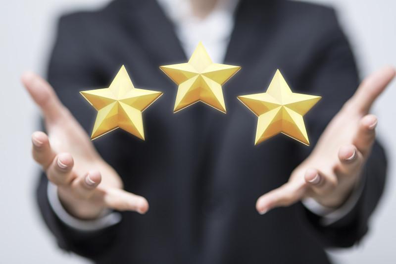 Des profils sociaux 3 étoiles pour les recruteurs