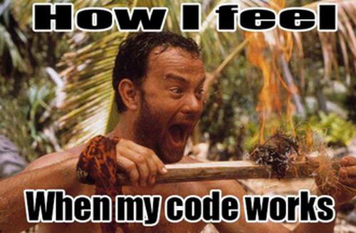 Apprenez à connaitre les développeurs, c'est la clé de votre réussite!