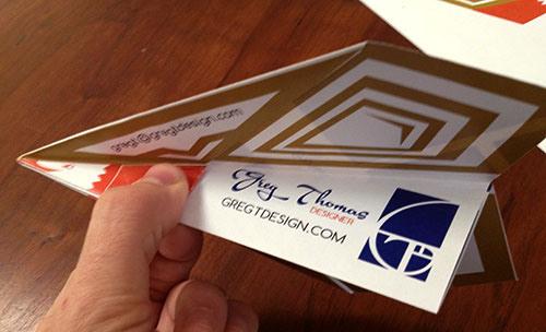 le cv avion en papier qui va faire d u00e9coller les recruteurs