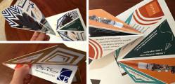 CV avion en papier