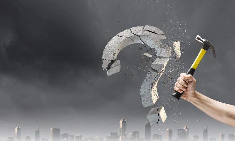 Les questions déplacées en entretien d'embauche