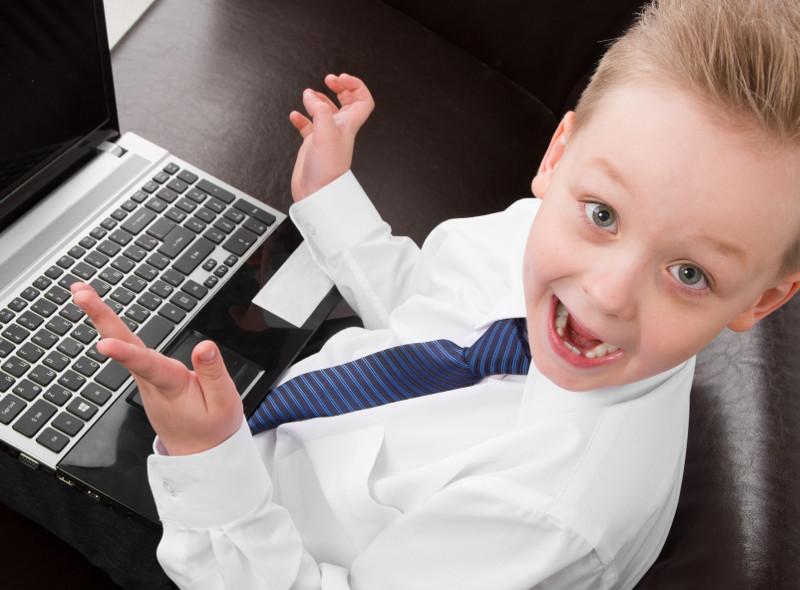 La génération Z, une génération d'entrepreneurs
