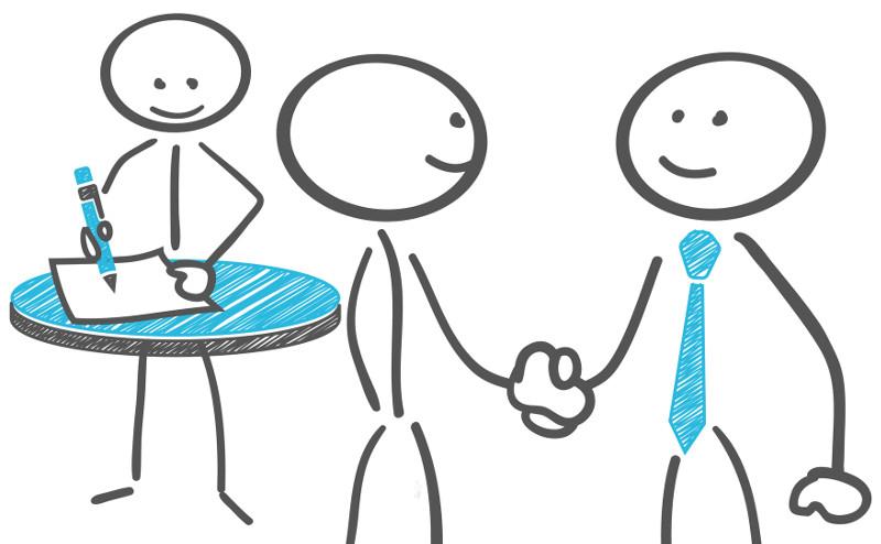 Etablir Un Contrat De Prestation De Services Avec Un Freelance