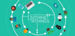 secteur d'avenir objets connectés
