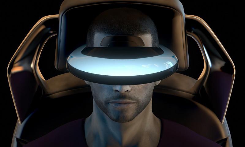 secteur d'avenir réalité virtuelle