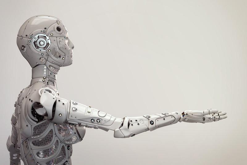 secteur d'avenir robotique