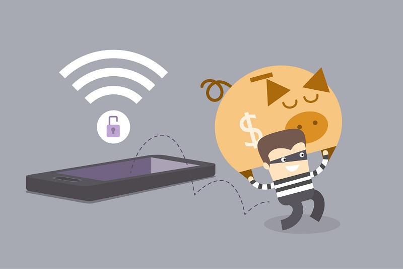 secteur d'avenir smartphones sécurisés