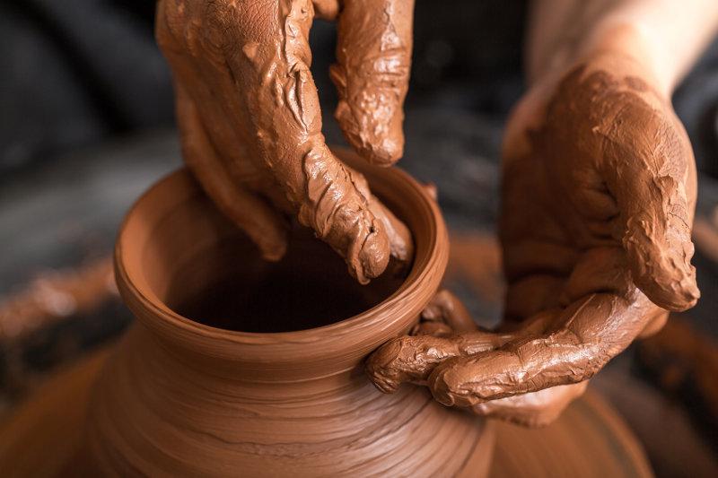 Marque employeur et poterie