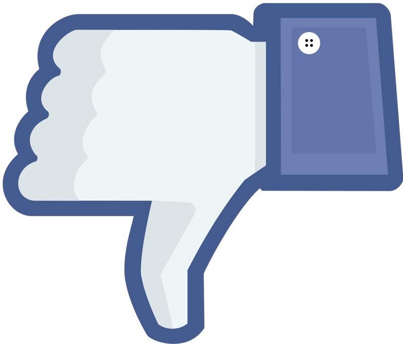 Les inconvénients du recrutement sur Facebook