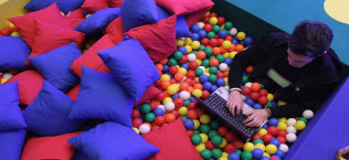 google bureau fun