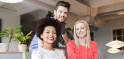 Julie consultante marketing adepte du coworking