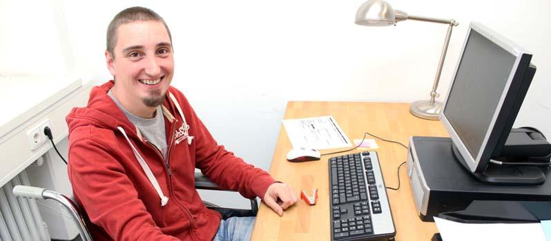 Travailleur handicapé recrutement et entreprenariat