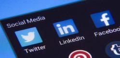 Que font les RH sur les réseaux sociaux ?